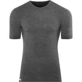 Woolpower 200 T-Shirt Herren grey